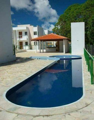 Casa 2/4 condomínio Vivenda do Auto -50m² - Foto 4