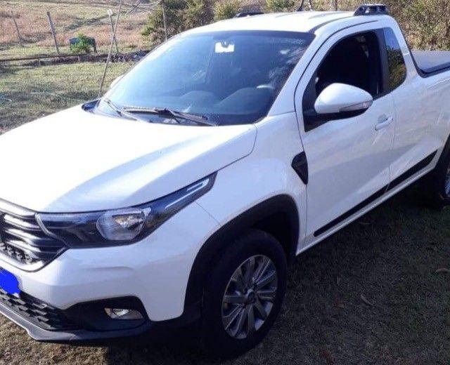 Fiat Strada Freedom 1.3 Flex 8v CS Plus 2021