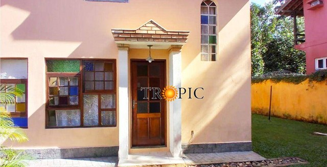 Sobrado com 2 dormitórios à venda, 82 m² por R$ 420.000,00 - Morada da Praia - Bertioga/SP - Foto 3
