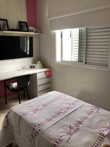 Apartamento 3 Quartos com Suíte, Varanda e Salão de festas - Foto 13