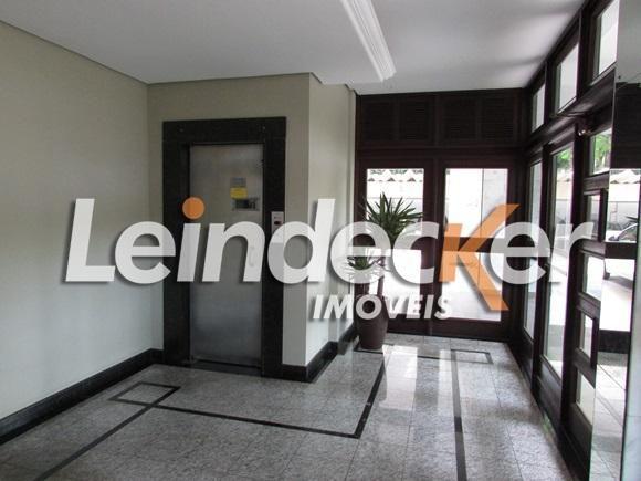 Apartamento para alugar com 3 dormitórios em Bela vista, Porto alegre cod:17512 - Foto 2
