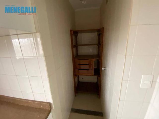 Apartamento à venda, 115 m² por R$ 390.000,00 - São Judas - Piracicaba/SP - Foto 14