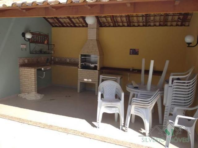 Casa à venda com 2 dormitórios em Areal, Areal cod:3128 - Foto 16