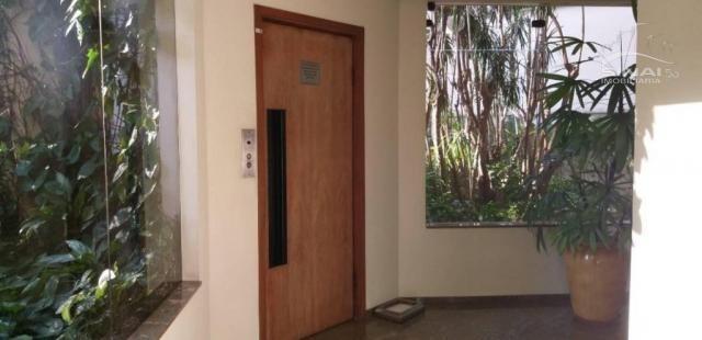 Apartamento à venda com 3 dormitórios em Paraíso, São paulo cod:117323 - Foto 18