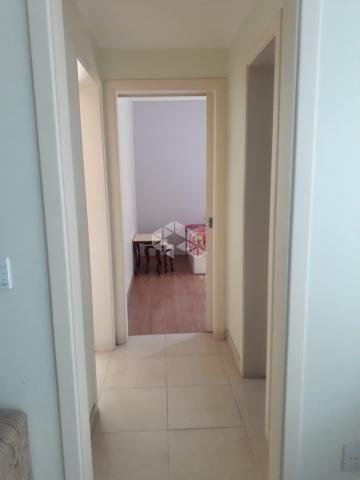 Apartamento à venda com 2 dormitórios em São sebastião, Porto alegre cod:9935032 - Foto 10