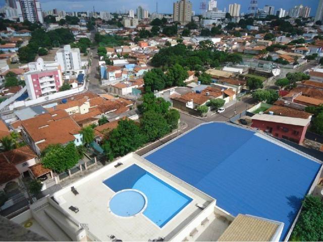 Apartamento à venda com 3 dormitórios em Santa helena, Cuiaba cod:21957 - Foto 20