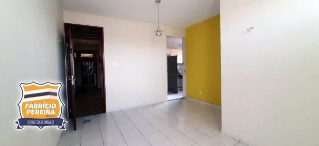 Apartamento no Do Bú 6, com 2 dormitórios - Foto 8