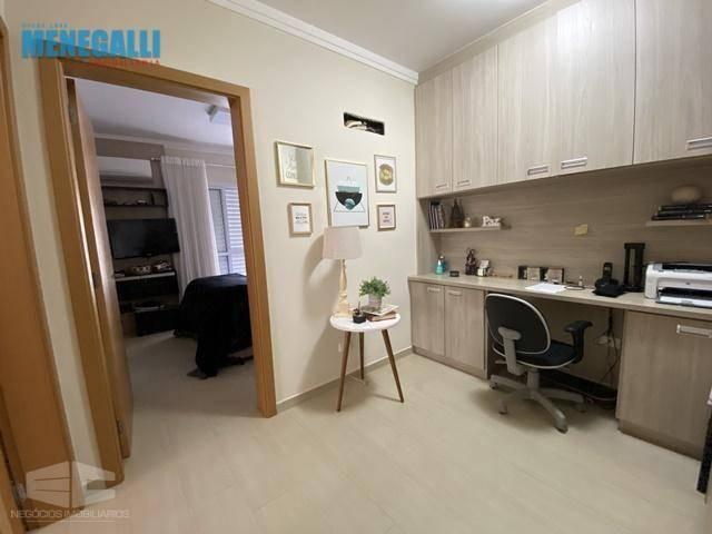 Apartamento - Edifício Solar de Athenas - Alto - Foto 12