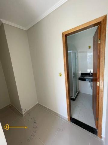 Lindíssima casa com 3 quartos em Itaipuaçu! - Foto 10