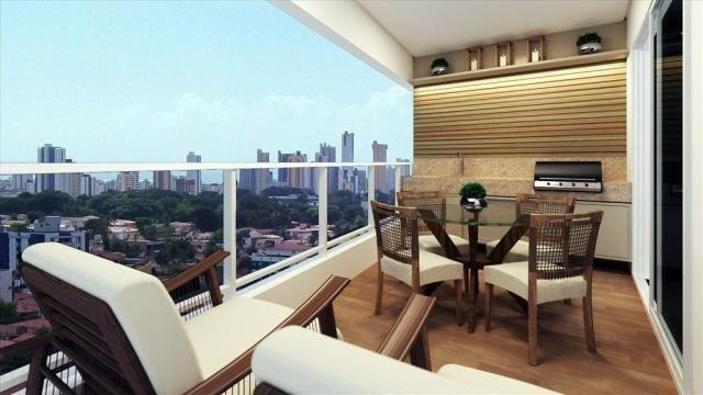 Apartamento em Manaíra 126 m², com 2 suítes - Foto 20