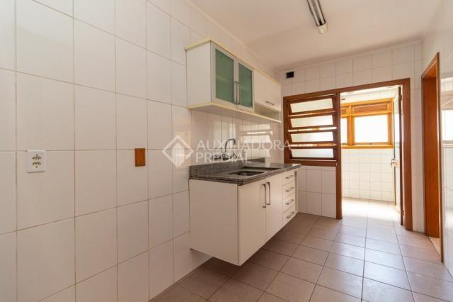 Apartamento para alugar com 3 dormitórios em Menino deus, Porto alegre cod:334202 - Foto 10