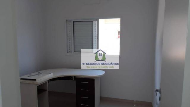 Casa de condomínio para alugar com 4 dormitórios cod:CA2369 - Foto 4