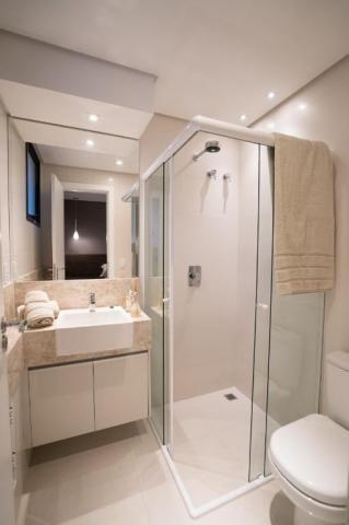 Apartamento à venda com 1 dormitórios em São francisco, Curitiba cod:0128/2020 - Foto 6