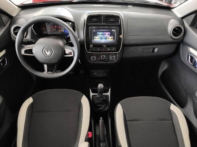 Renault KWID Intense 1.0 Flex 12V 5p Mec. - Foto 4