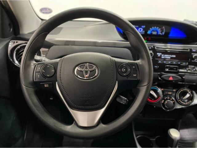 Toyota Etios SD XPLUS AT - Foto 8