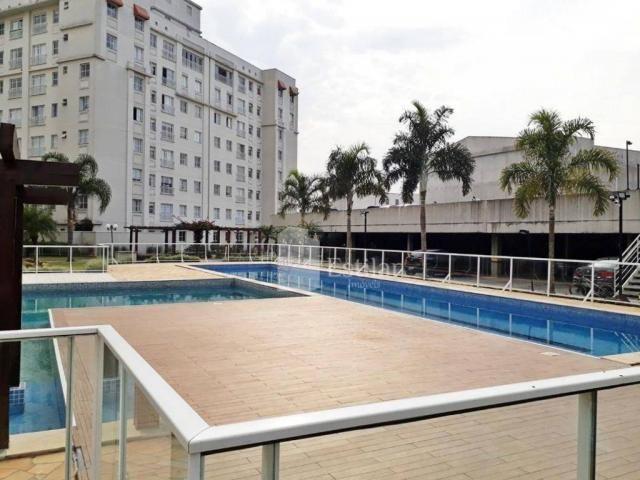 Apartamento 03 quartos (01 suíte) no Campo Comprido, Curitiba - Foto 13