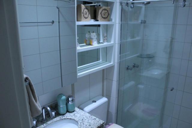 Apartamento para Venda em São José, Kobrasol, 4 dormitórios, 1 suíte, 2 banheiros, 1 vaga - Foto 12