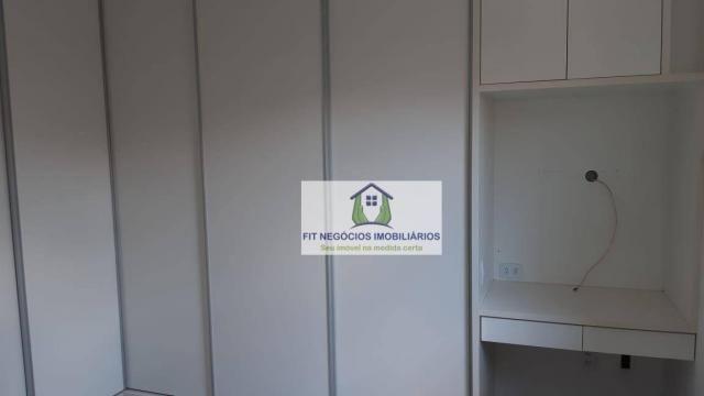 Casa de condomínio para alugar com 4 dormitórios cod:CA2369 - Foto 17