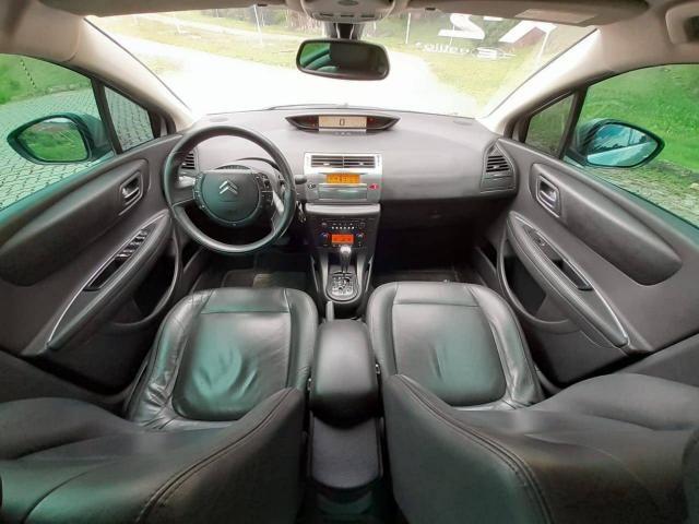 C4 2011/2012 2.0 EXCLUSIVE PALLAS 16V FLEX 4P AUTOMÁTICO - Foto 6