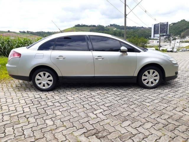 C4 2011/2012 2.0 EXCLUSIVE PALLAS 16V FLEX 4P AUTOMÁTICO - Foto 10