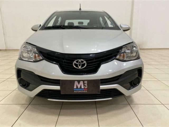 Toyota Etios SD XPLUS AT - Foto 2
