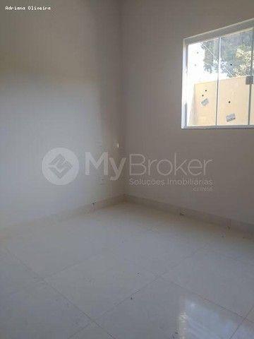 Casa em Condomínio para Venda em Goiânia, Jardim Novo Mundo, 3 dormitórios, 1 suíte, 2 ban - Foto 17