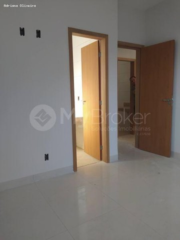 Casa em Condomínio para Venda em Goiânia, Jardim Novo Mundo, 3 dormitórios, 1 suíte, 2 ban - Foto 20