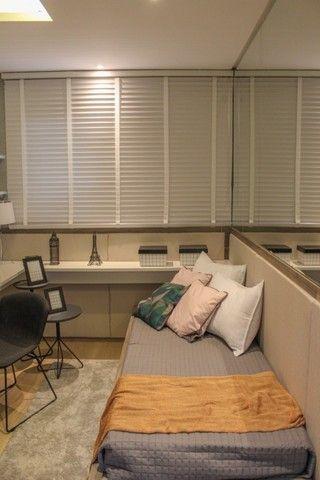 Vivace Residence Club - 2 quartos, suíte e sacada com churrasqueira - Última unidade - Foto 13