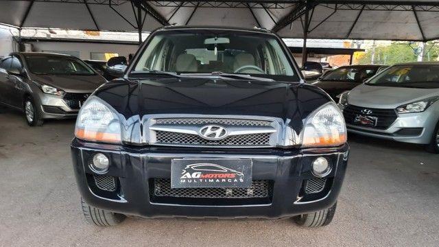 Hyundai Tucson Gls 2.0 4P - Foto 2
