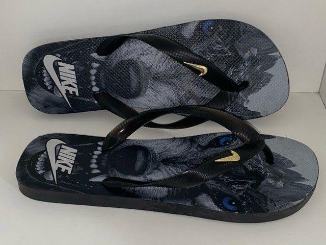 Sandálias Nike no atacado direto da fábrica  - Foto 4