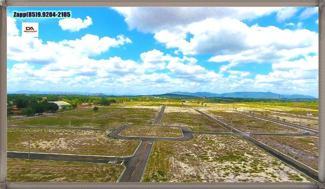Terras Horizonte Loteamento- Venha investir . - Foto 10