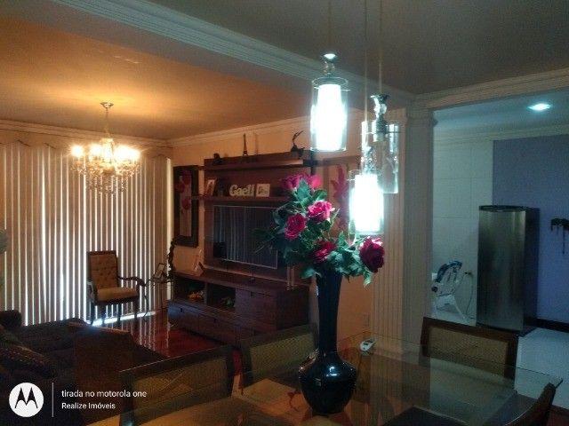 A = Excelente Casa com 260 M³ Sendo 03 Qts 02 Suítes 01 Home Office ! - Foto 12