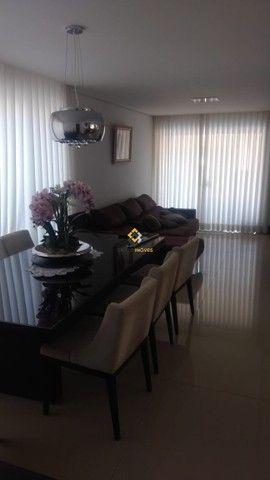 Apartamento à venda com 4 dormitórios em Santa rosa, Belo horizonte cod:3976 - Foto 2