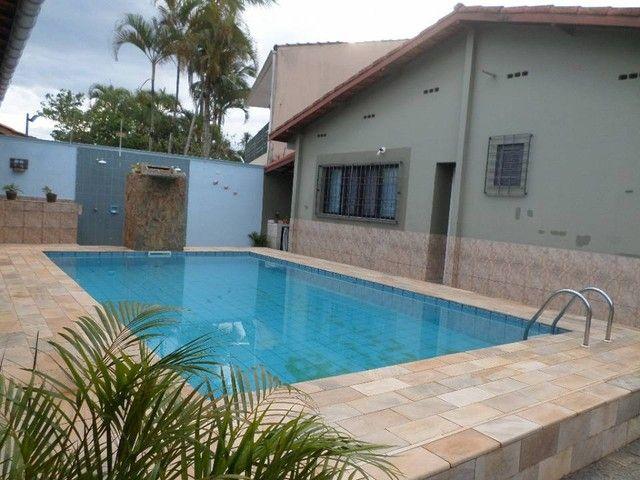 Casa para venda com 300 metros quadrados com 4 quartos em Flórida - Praia Grande - SP - Foto 4