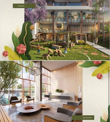 Apartamento para venda de 53 a 70 metros quadrados com 2 ou 3 quartos na Caxangá - Foto 11