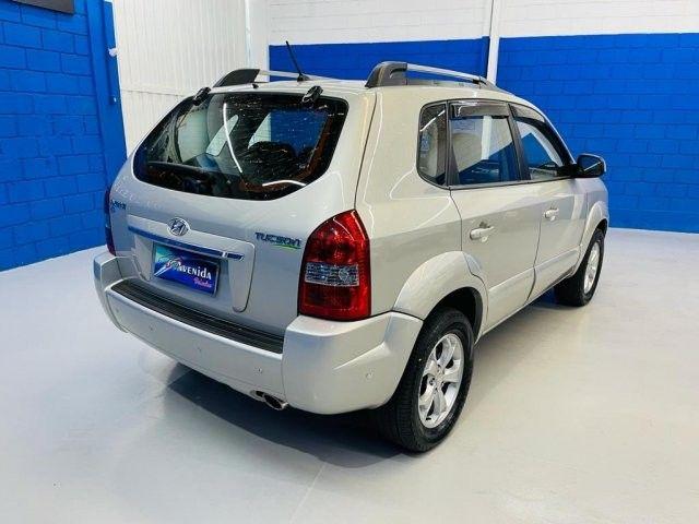 Hyundai tucson 2013 2.0 mpfi gls 16v 143cv 2wd gasolina 4p automÁtico - Foto 4