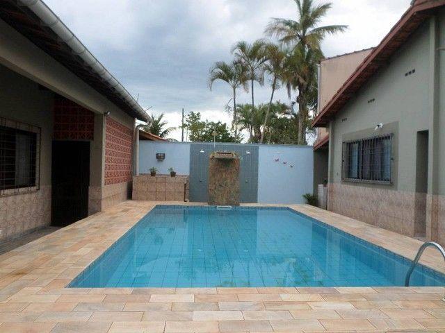 Casa para venda com 300 metros quadrados com 4 quartos em Flórida - Praia Grande - SP - Foto 3