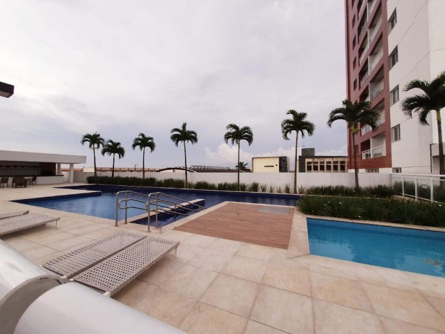 Torres Cenário - Lindo Apartamento com 3 Suítes - Nascente, Andar alto - Foto 10
