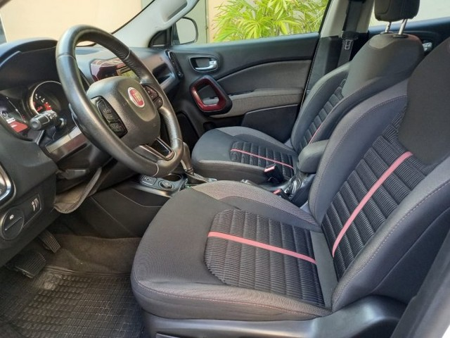 Fiat toro 2020 1.8 16v evo flex freedom at6 - Foto 5