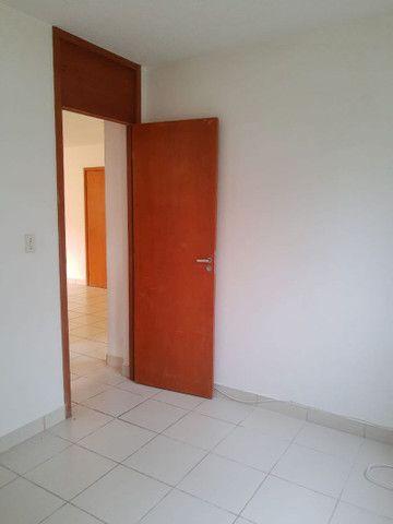 Vendo apartamento no Ideal Torquato no térreo com 2 quartos - Foto 6