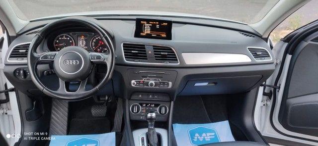 Vendo Audi Q3 1.4 TFSI  2016/2017   - Foto 3