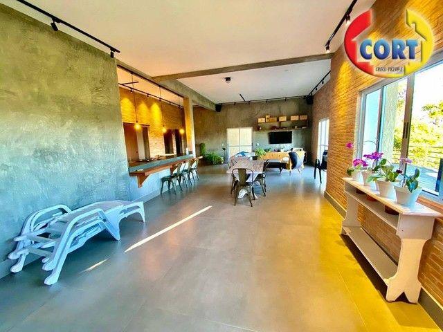 Casa com linda vista panorâmica à venda no condomínio Arujazinho!!! - Foto 13