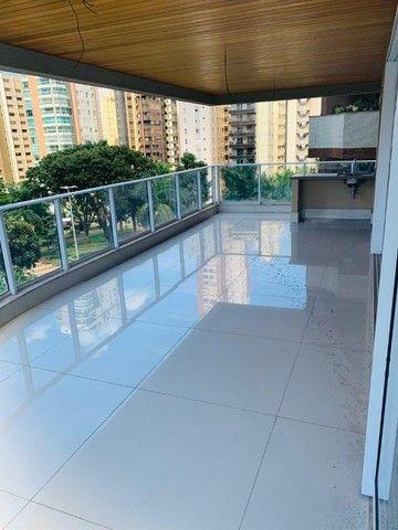 Apartamento 3 suites na Praca T-25 - Setor Bueno - City Vogue  - Foto 16