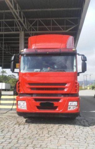 Iveco 380 6x2 ano 2008 - Foto 3