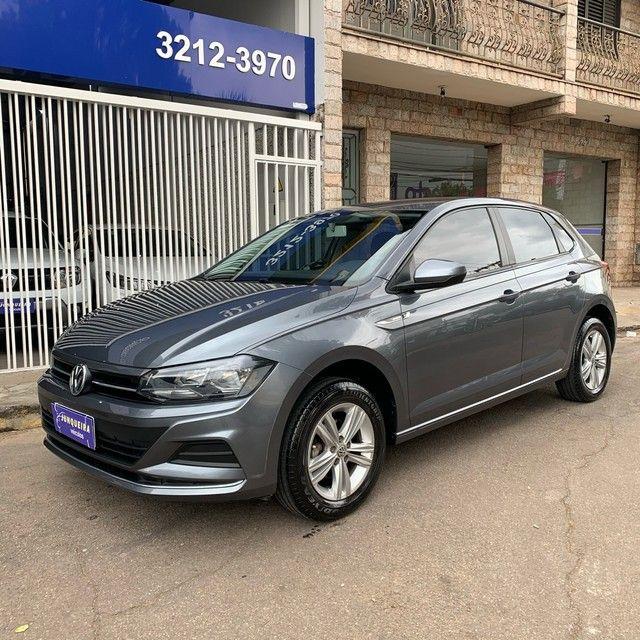 VW Polo 1.0 2020