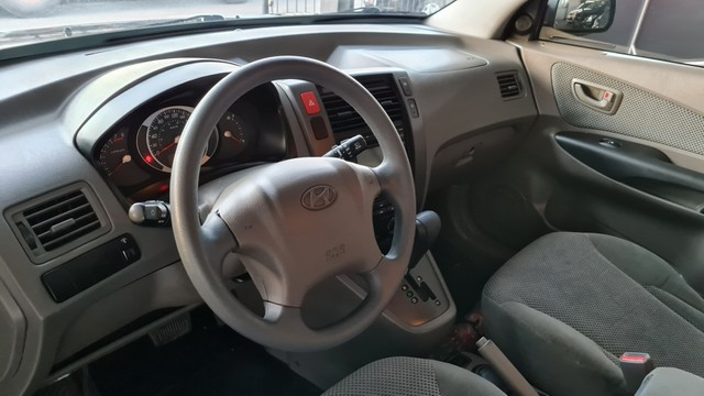 Hyundai Tucson Gls 2.0 4P - Foto 14