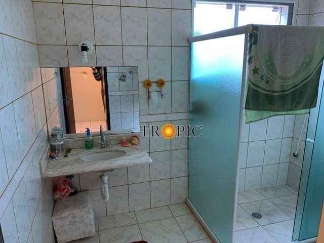 Sobrado com 4 dormitórios à venda, 180 m² por R$ 750.000,00 - Morada da Praia - Bertioga/S - Foto 18