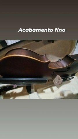Violino Profissional 4/4 Stewart  - Foto 6