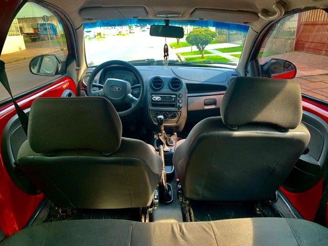 Ford Ka com direção hidráulica  - Foto 4