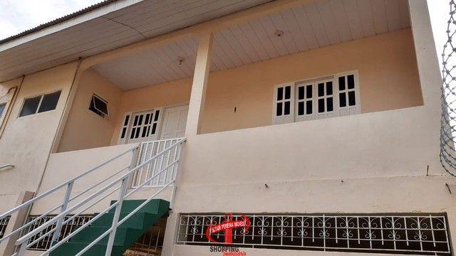 Casa contendo 03 quartos, 01suíte, para a venda no bairro Renascer, Macapá. - Foto 17